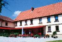 Gästehaus Hahn Gasthof Grüner Baum, Rosenbirkach bei Burghaslach